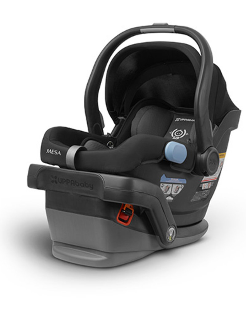 Uppababy Mesa Carseat PART 1 - WESLEY Registry