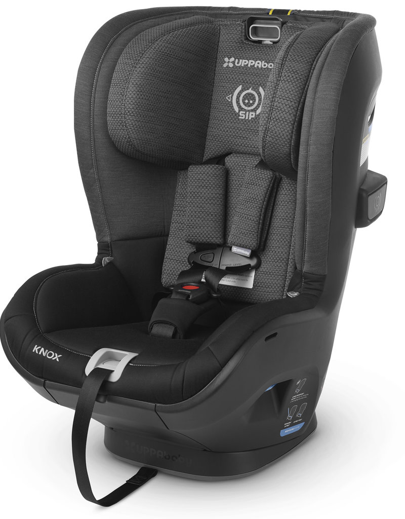 Uppababy UppaBaby Knox Convertible Car Seat - Jake