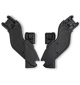 Uppababy Lower Adapters for VISTA and VISTA V2