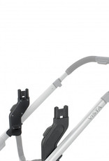 Uppababy Upper Adapters for VISTA and VISTA V2
