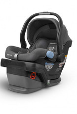 Uppababy MESA Infant Car Seat - JORDAN (charcoal mélange) wool version