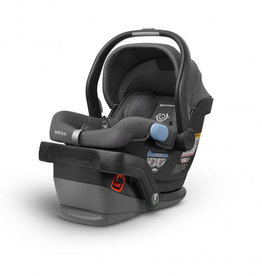 Uppababy MESA Infant Car Seat - JORDAN (charcoal mélange) wool version