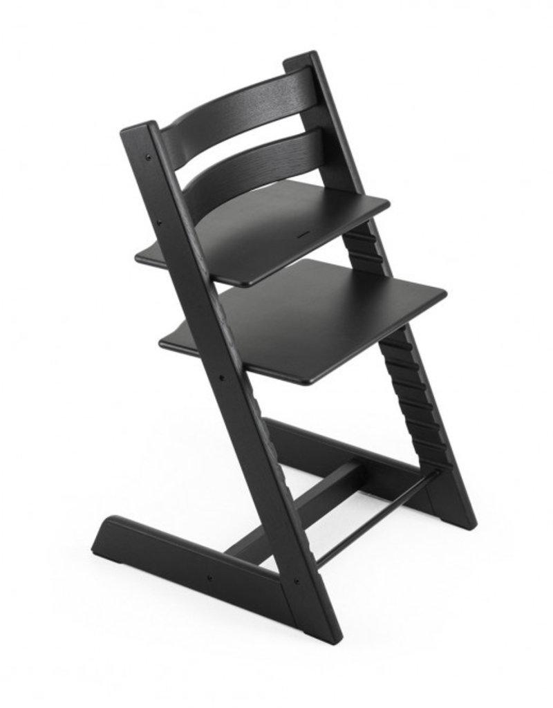 Stokke Stokke TRIPP TRAPP Chair Oak Black