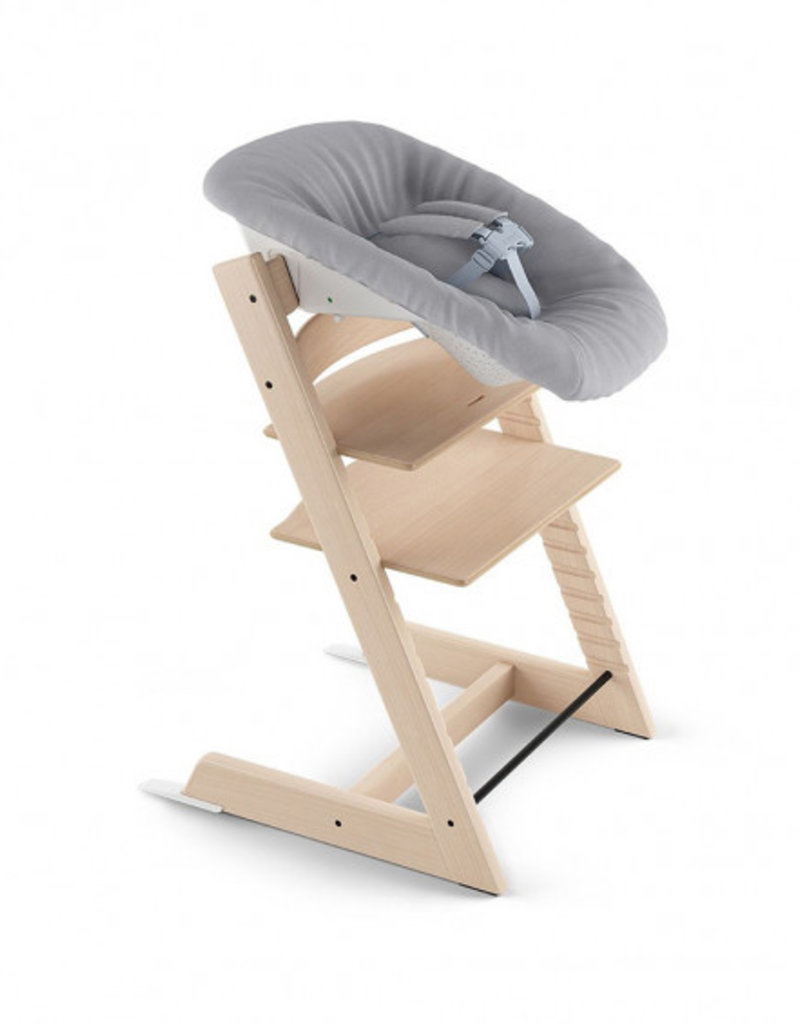 Stokke Stokke Tripp Trapp Newborn Set in Grey
