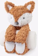 Elegant Baby BEDTIME HUGGIE FOX
