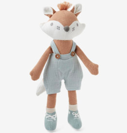Elegant Baby FOX TOY - 15""