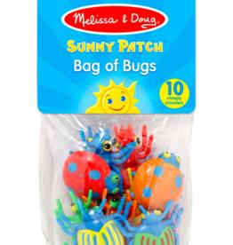 Melissa and Doug Bag of Bugs