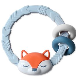 Itzy Ritzy Ritzy Rattle Fox