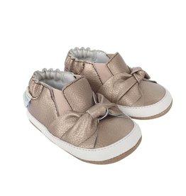 Robeez Bella's Bow Shoes