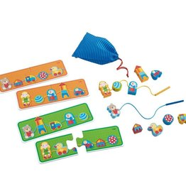 Haba Threading Game Favorite Toys