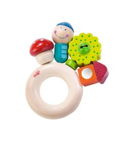 Haba Clutching Toy Pixie