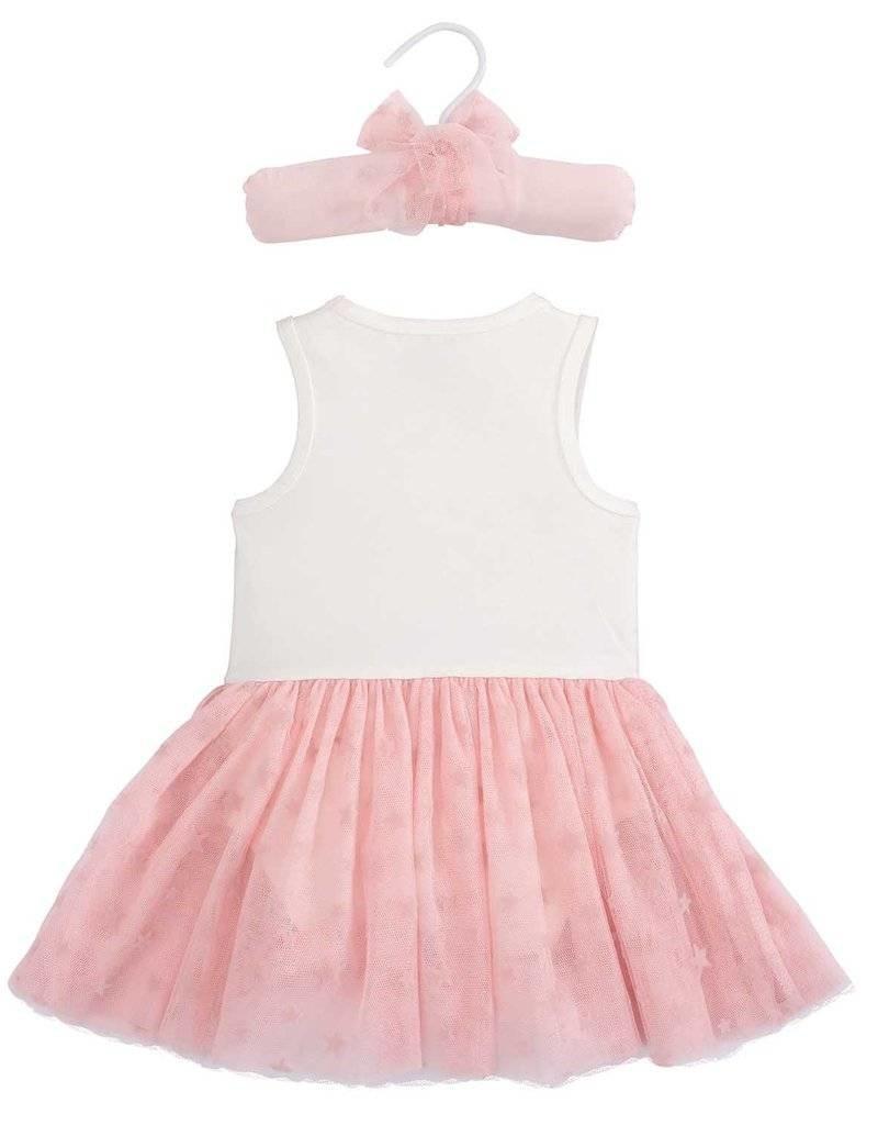 Elegant Baby Tutu Unicorn Dress