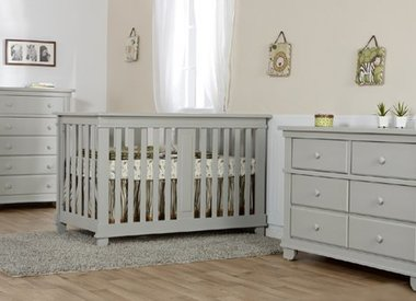 Lucca Forever Crib