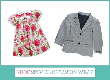 Special Occasionwear