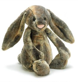 Jellycat Bashful Woodland Bunny- Large