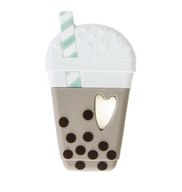 LouLou Lollipop Milk Tea Bubble Teether