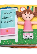 Melissa and Doug What Should I Wear?