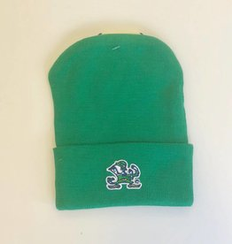 Notre Dame Knit Hat