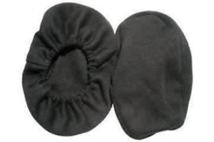 Comfort Covers Cloth Ear Seals