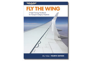 ASA Fly The Wing 4th ed.