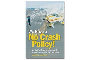 Book: We Have A No Crash Policy