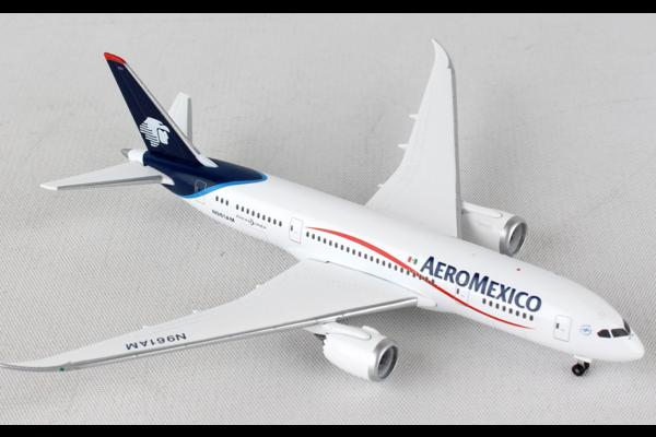 HERPA AEROMEXICO 787-8 1/500
