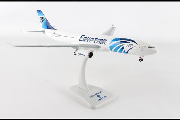 HOGAN EGYPTAIR A330-300 1/200 W/GEAR