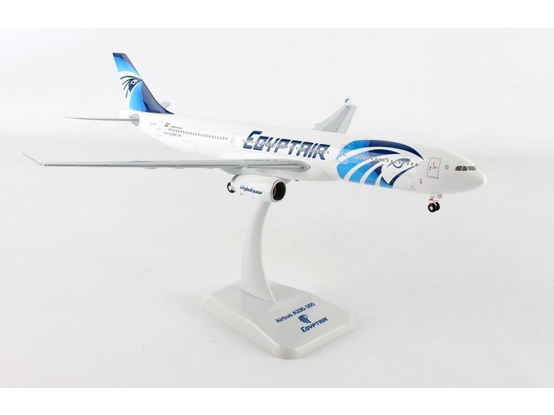 HOGAN EGYPTAIR A330-300 1/200 W/GEAR