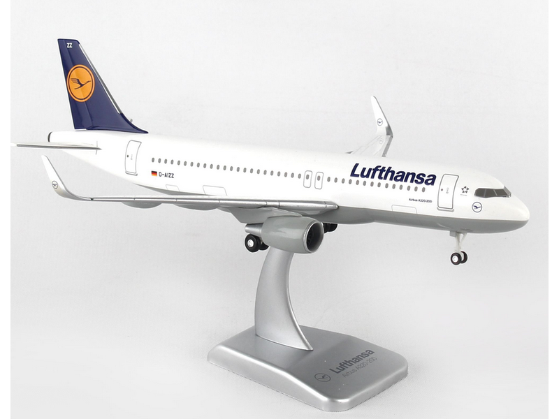 HOGAN LUFTHANSA A320S 1/200