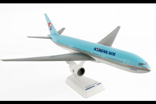 B777-200 KOREAN 1/200