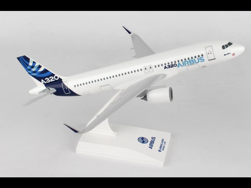 SKYMARKS AIRBUS HOUSE A320-200 1/150