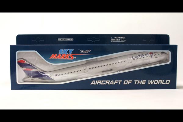 SKYMARKS LATAM A350 1/200