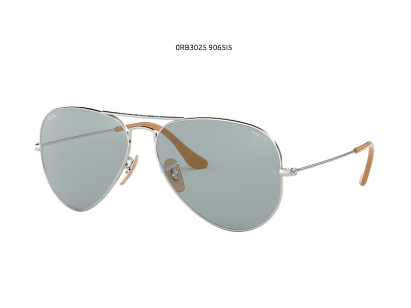 Ray-Ban: AVIATOR LARGEE METAL 0RB3025 9065I558