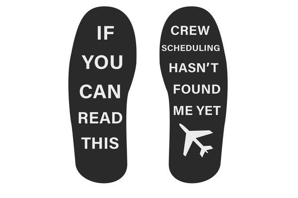 Socks: Crew Scheduling