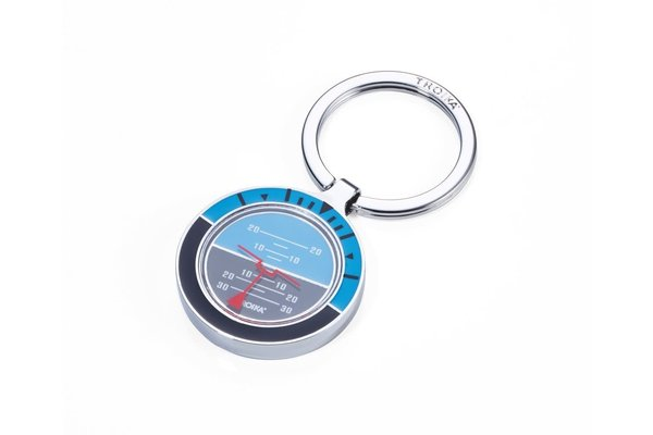 Keychain: Artificial Horizon