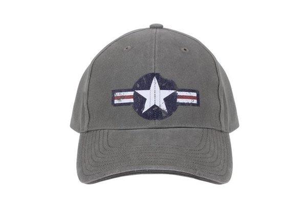 Cap: Vintage Air Corps Logo