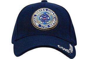 Cap: United States Coast Guard
