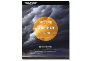 WingAero Inc. Severe Weather Flying