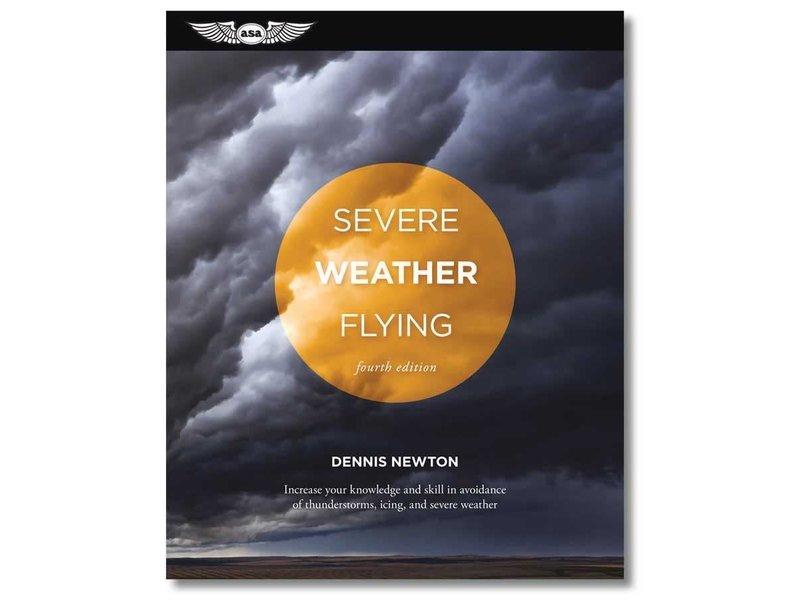 WingAero Inc. Severe Weather Flying