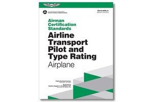 ASA ACS-AIRLINE TRANSPORT PILOT