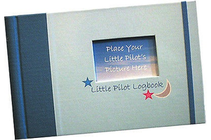 Little Pilot Logbook