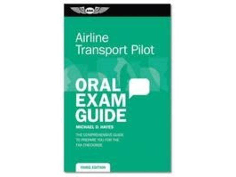 ATP Oral Exam Guide