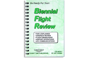 Biennial Flight Review