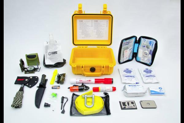 Survival Kit Standard *OUTLET