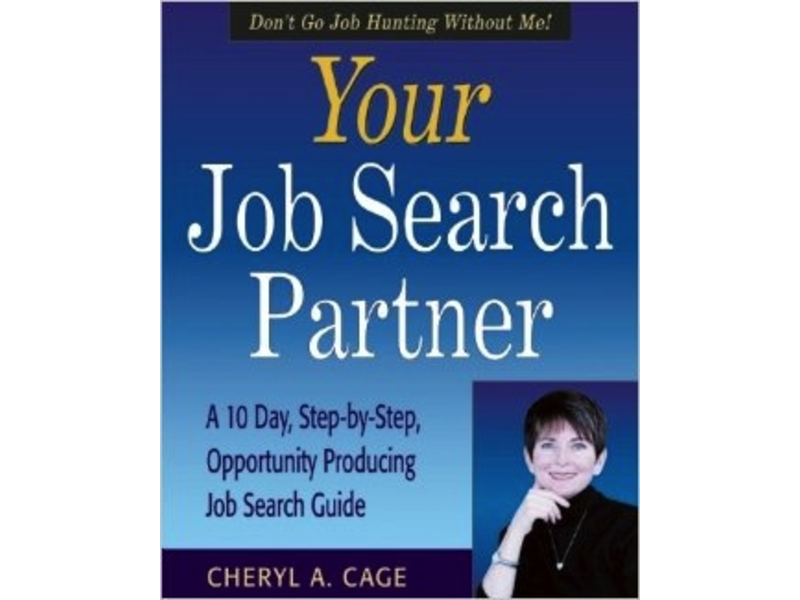 Your Job Search Partner*Outlet