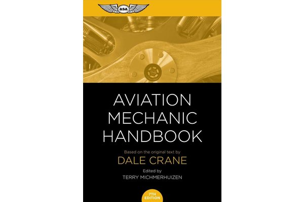 AVIALL Aviation Mechanic Handbook
