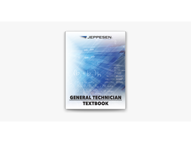 AVIALL A&P Technician General Textbook