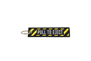 Keychain: Pull to Eject