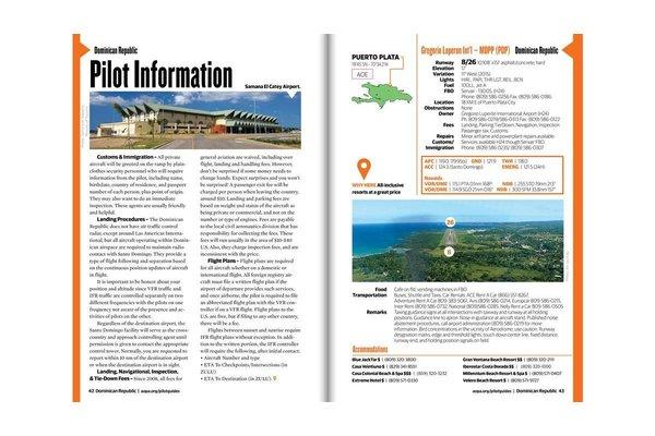 Caribbean Guide 2020 AOPA