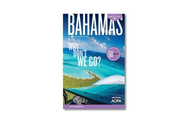 Bahamas Pilot's Guide 2020 AOPA